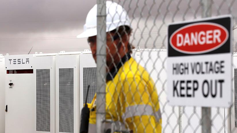 Tesla construirá en Australia la planta de energía 'virtual' más grande del mundo