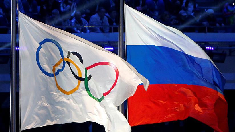 """Medvédev: La decisión de excluir a los deportistas rusos de los JJ.OO. """"es vergonzosa e ilegal"""""""