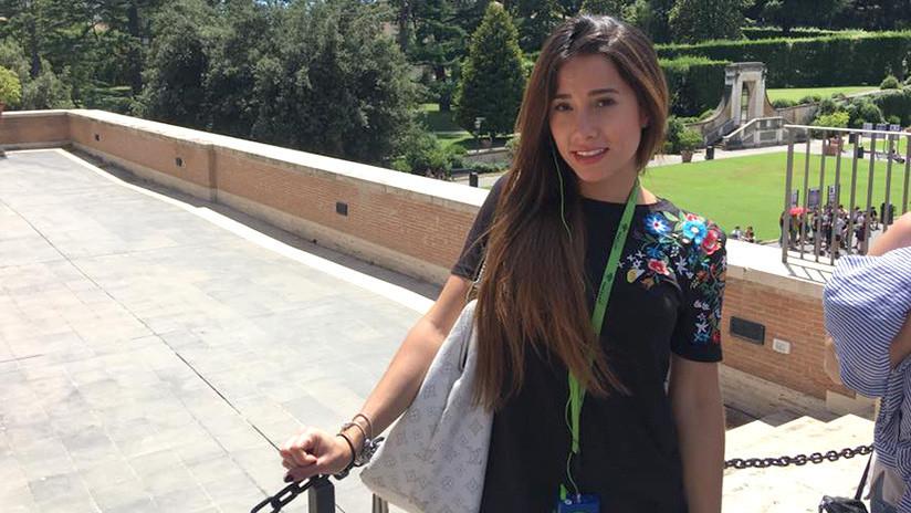 La extraña muerte de una joven conmociona a Colombia
