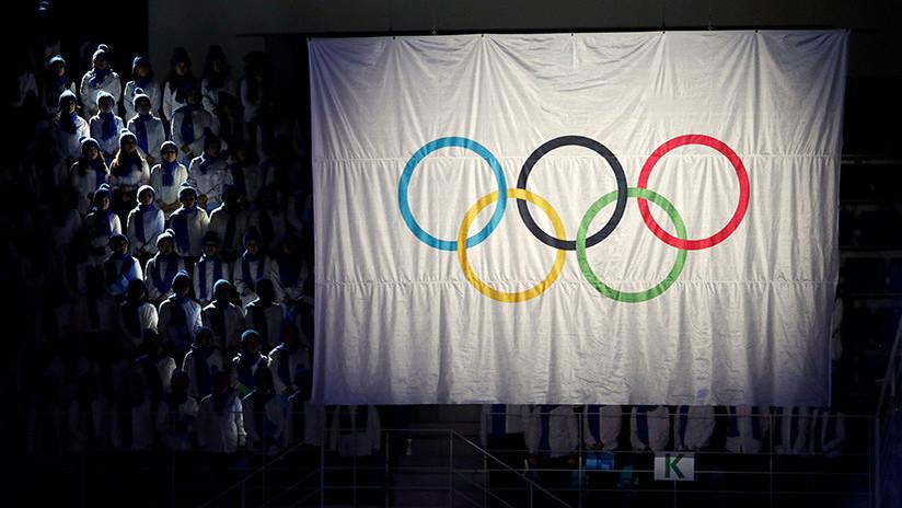 Unos 70 atletas rusos participarán en la ceremonia de apertura de los Juegos de Pyeongchang 2018