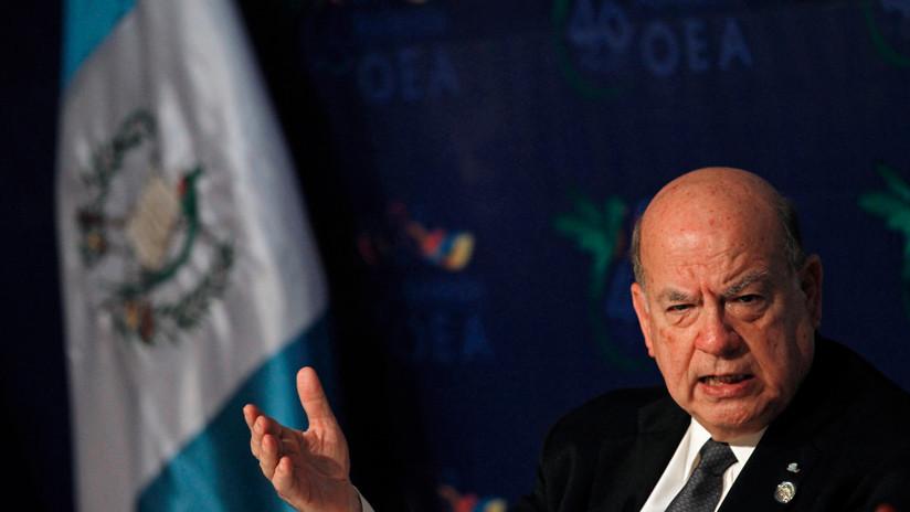 Un excanciller de Chile afirma que nadie les obligará a ceder soberanía ante Bolivia