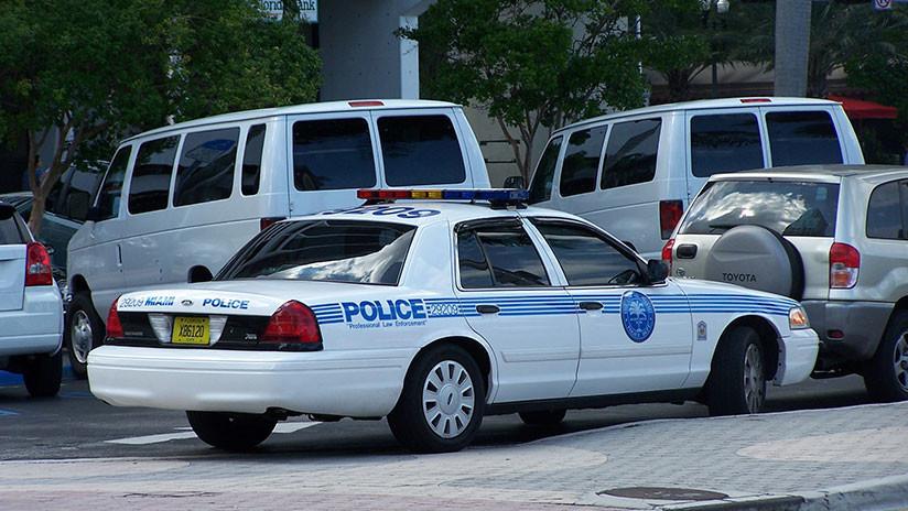 Reportan una toma de rehenes en un club de Miami