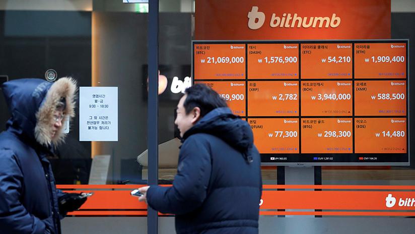 China está a punto de asestar un fuerte golpe al bitcóin