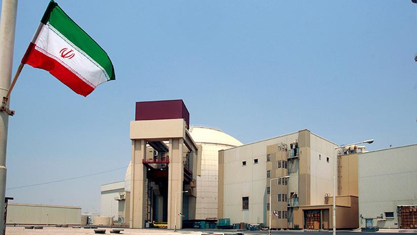 Putin y Rohaní abogan por cumplir el Plan de Acción sobre el programa nuclear iraní