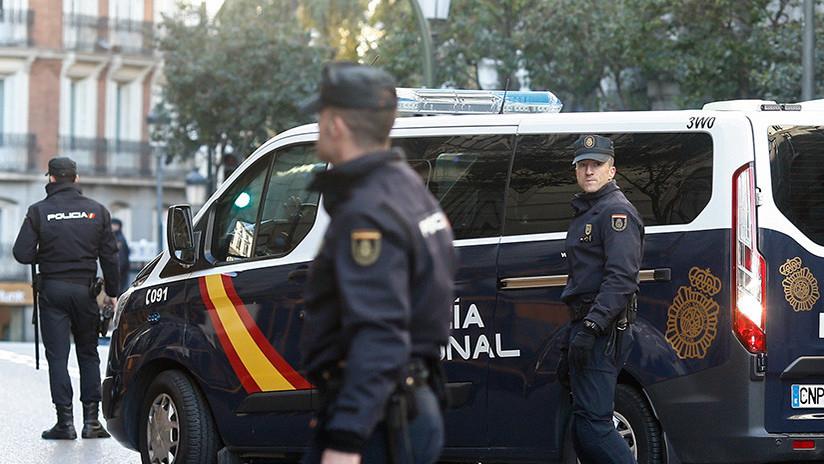 Detenido violador que agredió a cinco jóvenes en Madrid