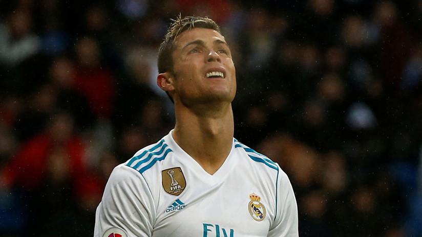 Cristiano Ronaldo cree que los tribunales españoles lo tratan peor que a Benzema o a Pepe