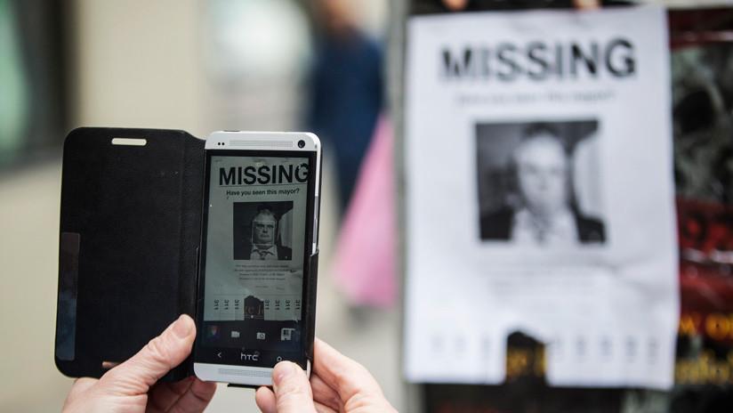 Una mujer tarda 40 años en denunciar la desaparición de su marido