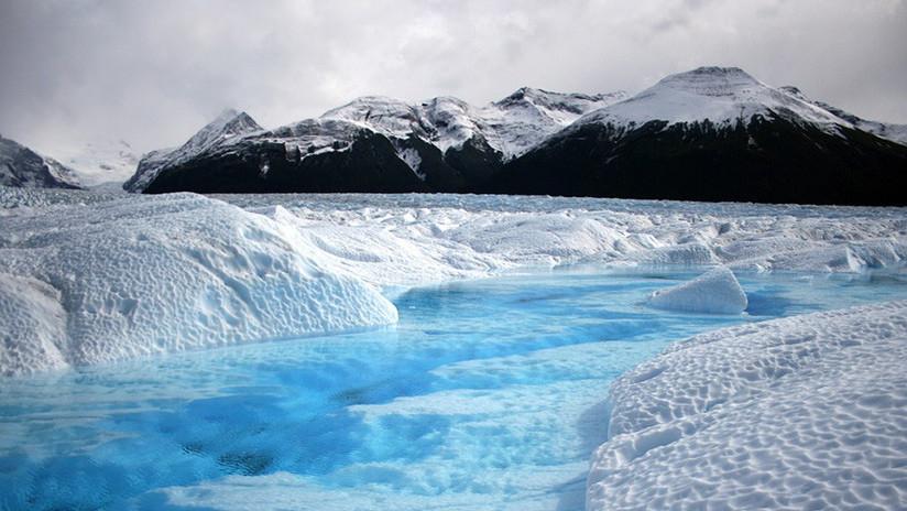 El deshielo de la tundra liberaría un 'apocalipsis' de mercurio