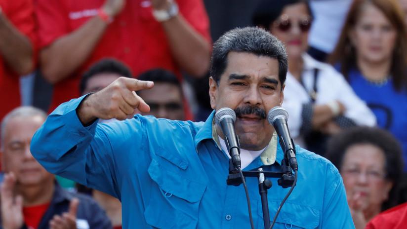 """""""Tillerson declara contra Venezuela como presidente de Exxon Mobil"""""""
