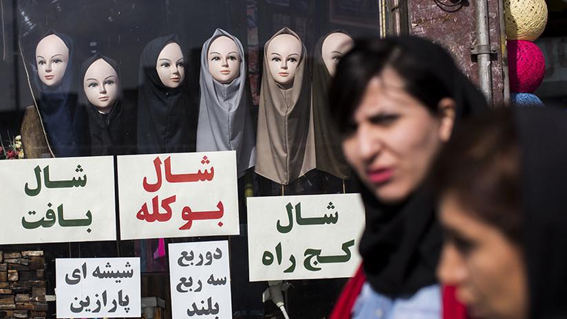 FOTOS: Mujeres de todo el mundo quitan sus velos para celebrar el Día sin Hiyab