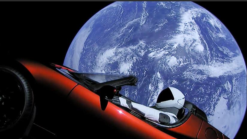 ¿Estamos cada vez más cerca de Marte? Así fue el histórico lanzamiento del Falcon Heavy