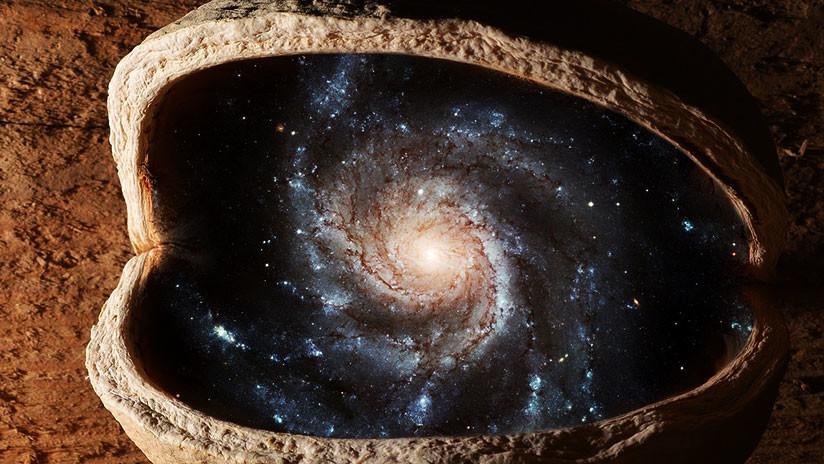 Científico español anuncia que descubrió los primeros planetas fuera de nuestra galaxia