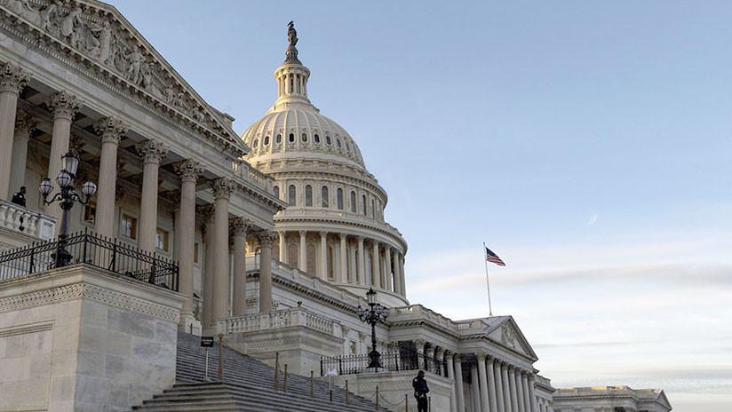 Cámara de Representantes aprueba la financiación gubernamental de EE.UU.