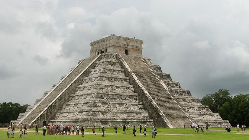 Arqueólogos se lanzan a la búsqueda del 'Árbol de la Vida' en Chichén Itzá