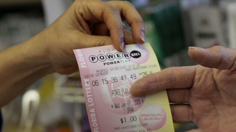 Gana la lotería y se niega a cobrar el premio para no revelar su identidad