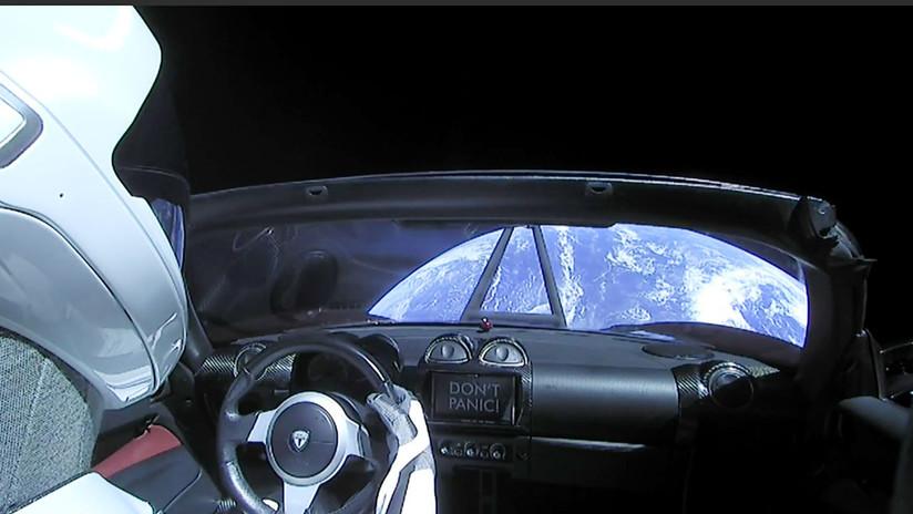 MEMES: La Red 'enloquece' tras el lanzamiento al espacio del cohete Falcon Heavy y un Tesla