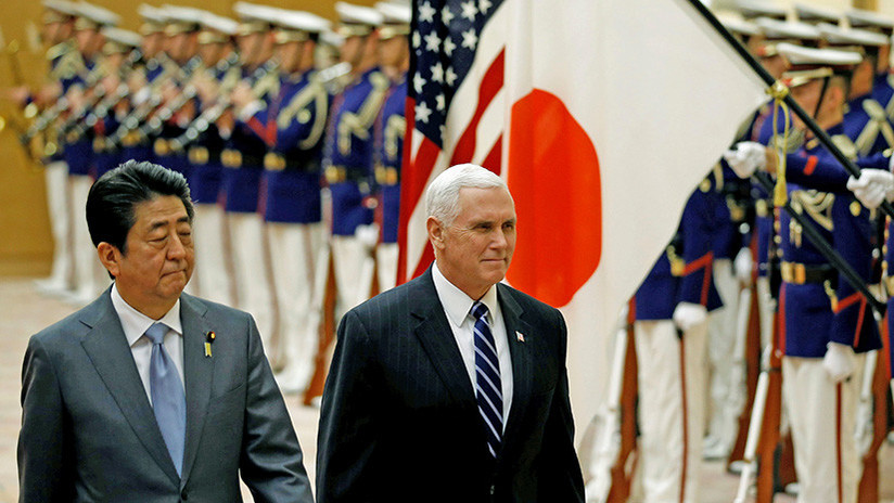 """Washington revelará pronto sus """"sanciones más duras y agresivas"""" contra Corea del Norte"""