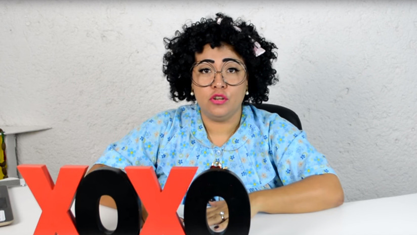 Acusan a un funcionario de estar detrás del asesinato de la 'youtuber' Nana Pelucas en México