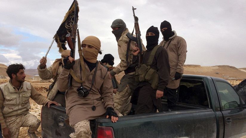 Moscú: El Frente al Nusra tiene sistemas de defensa aérea portátil que pueden usarse fuera de Siria