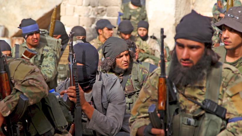 """""""Al Qaeda es un instrumento para los países que no aceptan el papel clave de Rusia en Siria"""""""