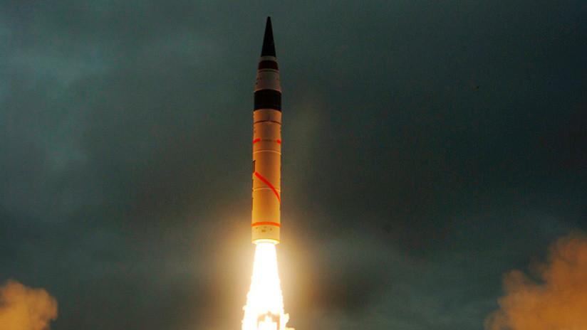 ¿Qué pasa en el triángulo nuclear entre La India, China y Pakistán?