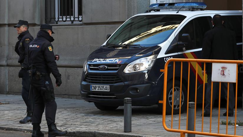 España: 20 encapuchados asaltan un hospital para liberar a un narco detenido