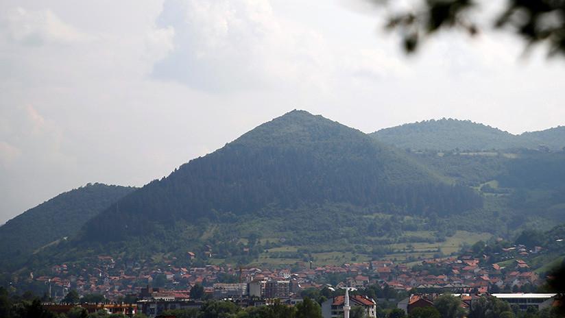 El secreto milenario que podría ocultarse en cuatro colinas de Bosnia y Herzegovina
