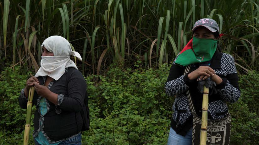 Colombia: Un informe asegura que 23 líderes sociales fueron asesinados solo en 2018
