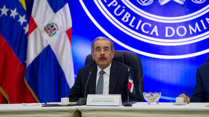 """El diálogo entre Gobierno y oposición de Venezuela entra en """"un receso indefinido"""""""