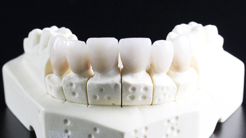 Científicos crean un empaste casi 'eterno' para los dientes
