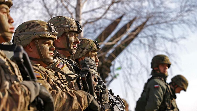 """La UE y la OTAN corren riesgo de entrar en conflicto militar """"involuntario"""" con Rusia"""