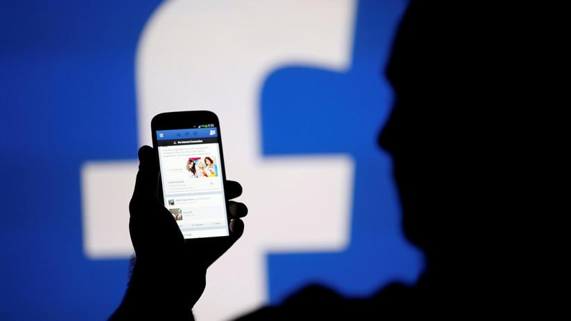 Difunden un vídeo del abuso sexual a una menor en Facebook para frenar la pornografía infantil