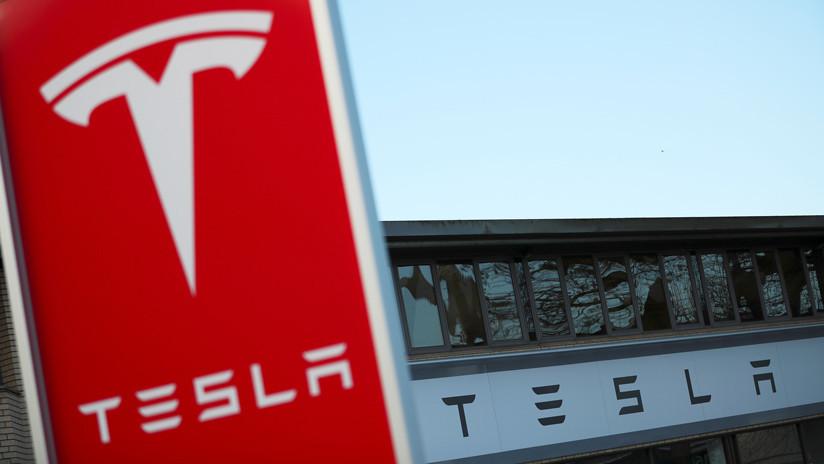 Tesla sufre pérdidas récord de 675 millones de dólares