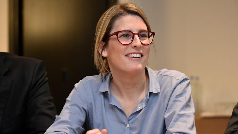 Puigdemont propone fecha para investidura simbólica en Bruselas