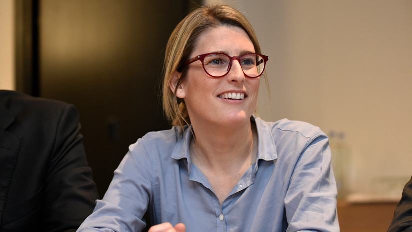 España: Elsa Artadi sería la candidata de consenso para sustituir a Puigdemont