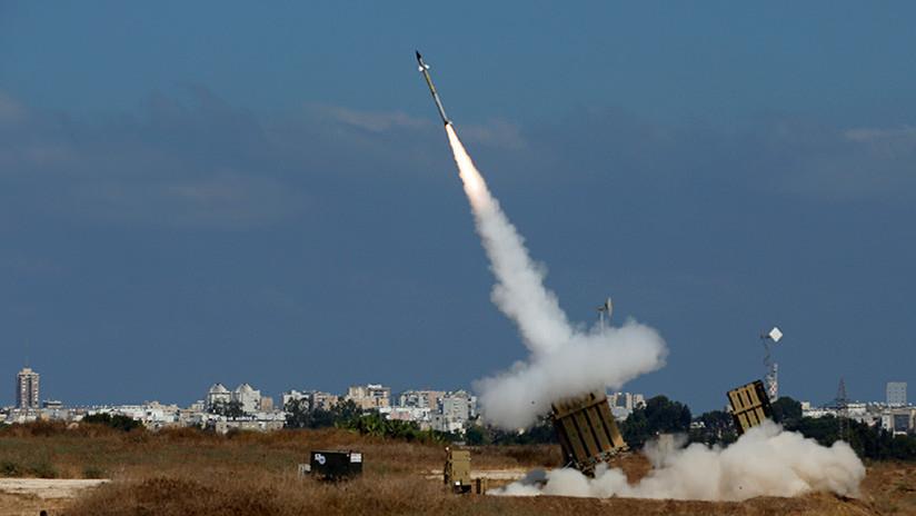 Turquía desarrolla el sistema de defensa antiaérea 'Jaula de Oro' en la frontera con Siria