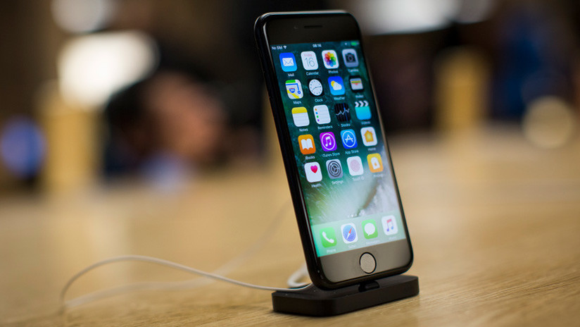 """""""La mayor filtración de la historia"""" puede comprometer la seguridad de su iPhone"""