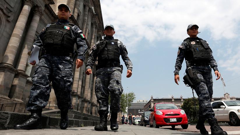 México: Detienen a cinco policías por secuestrar a un ciudadano