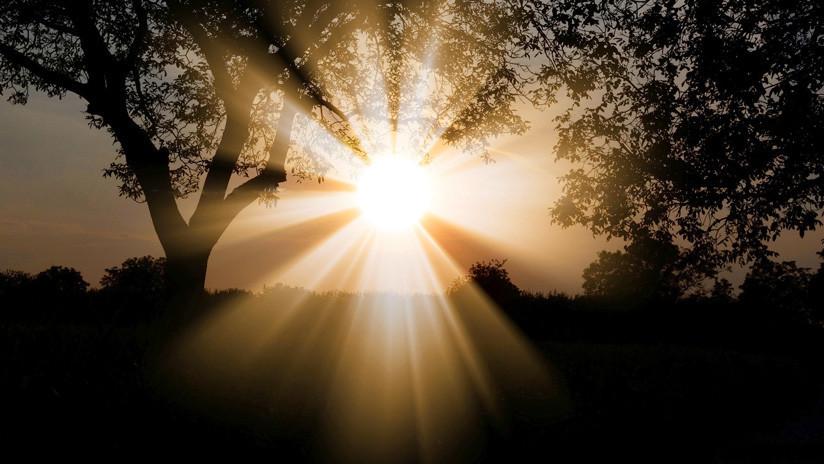 El Sol expulsa su llamarada más fuerte en cuatro meses