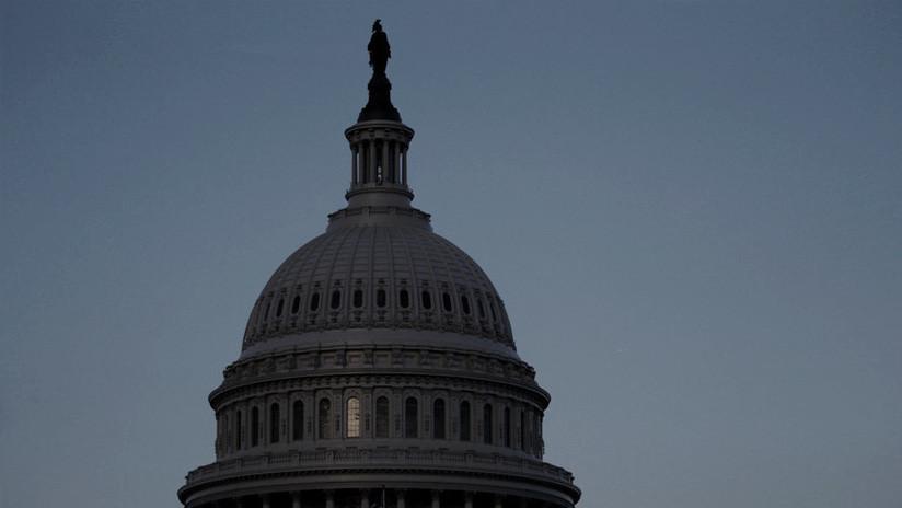Reportan que la Administración de EE.UU. se prepara para otro 'apagón'