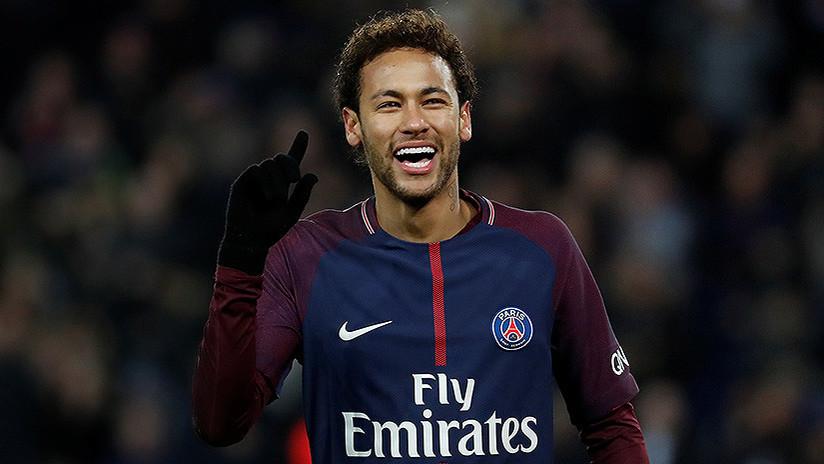 """Un club ruso se negó a contratar a Neymar porque era """"un chico frágil y delgadito"""""""