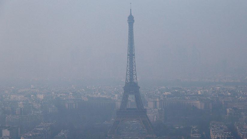 """Francia a EE.UU.: """"Si no hay Acuerdo de París, no hay acuerdo comercial"""""""