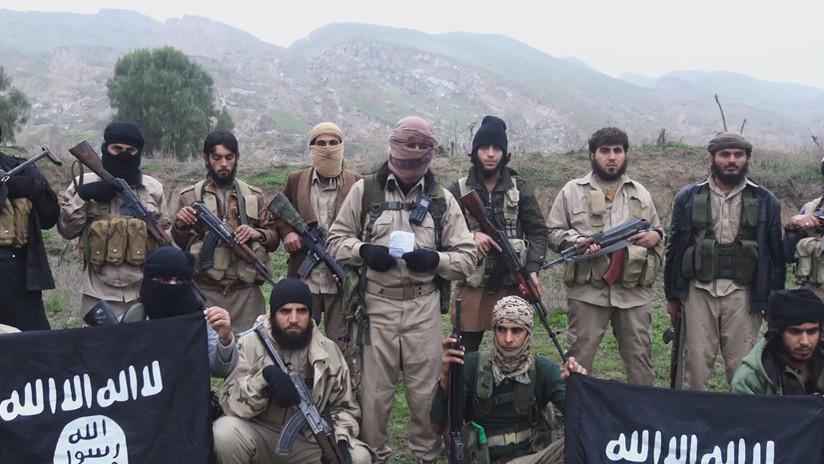Rusia desvela que el Estado Islámico usa casinos y tiendas online falsas para buscar financiación