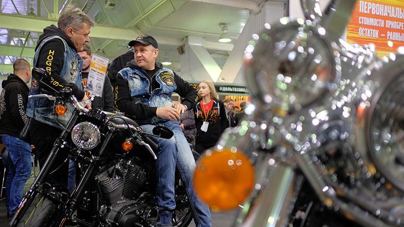 Harley-Davidson retira más de 251.000 motos que son un peligro mortal