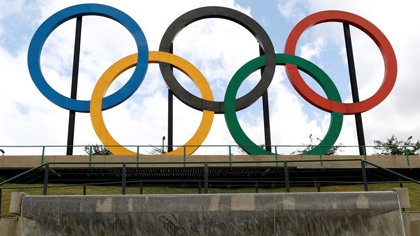 ¿Qué simbolizan los anillos olímpicos?