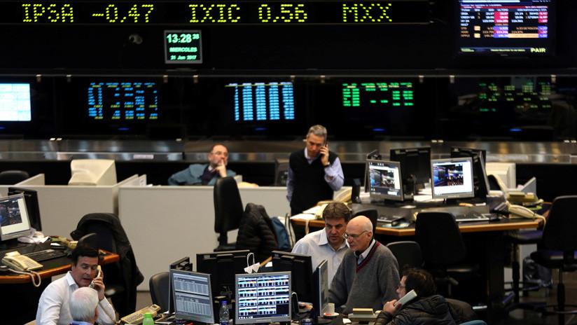 """Economista argentino: """"Nuestro modelo nos expone mucho a una crisis internacional"""""""