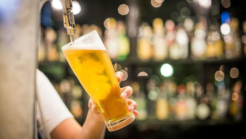 """""""El mejor estudio de la historia"""" revela que la cerveza puede ser una medicina"""