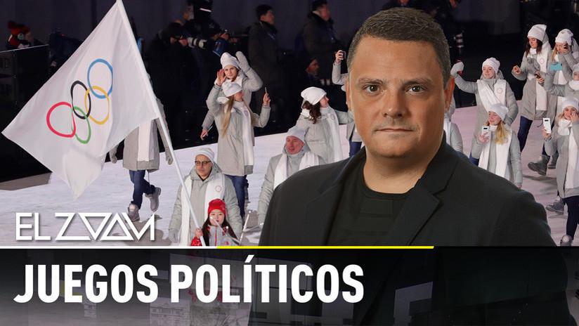 Juegos Políticos