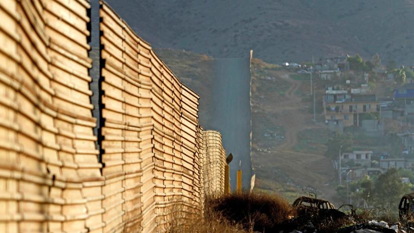 Trump solicitará 3.000 millones de dólares para comenzar a construir el muro fronterizo con México