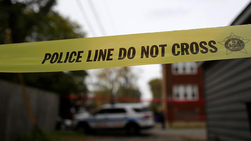 EE.UU.: Disparan contra varios agentes de la ley al sur de Atlanta